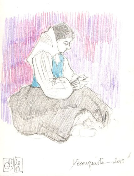 dibujo-chica-color