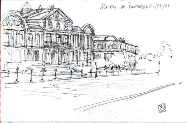 dibujo-edificio-lineas-tinta