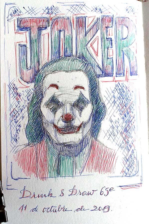 Joker bolígrafo BIC