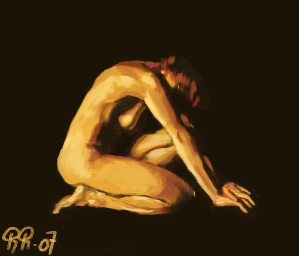 Desnudo digital 02